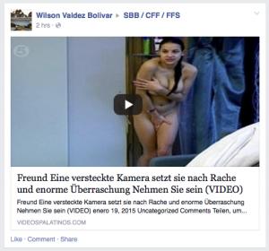 SBB Social Media Fail