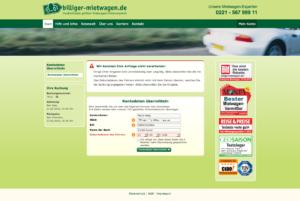Billiger Mietwagende Toller Anbieter Bis Auf Den 10 Euro