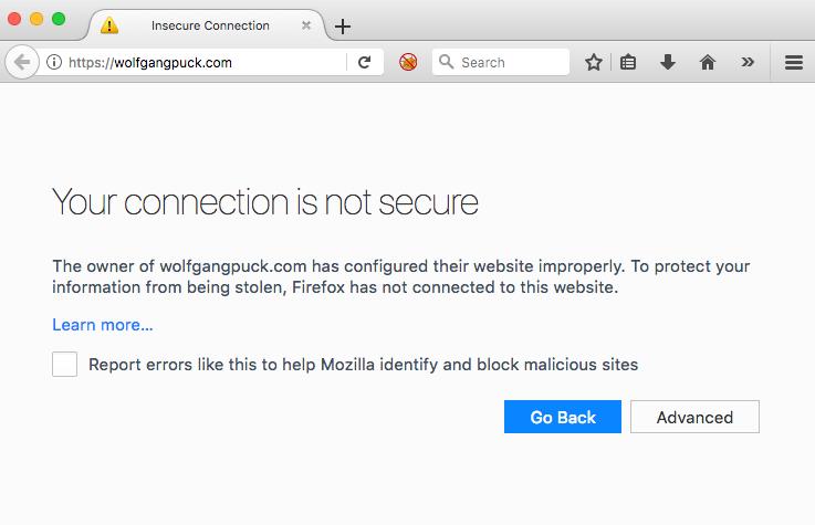 HTTPS « think eMeidi